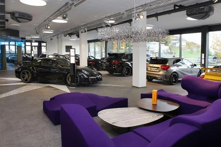 TECHART Switzerland opens new Centre of Excellence
