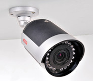 "IR Mini Easy Focus outdoor camera from ABUS Security Center – the ""all-rounder"""