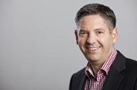 Klaus Jetter, Regional Vice President bei F-Secure