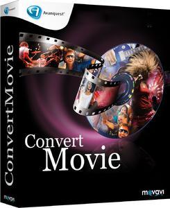 Packshot: ConvertMovie 8