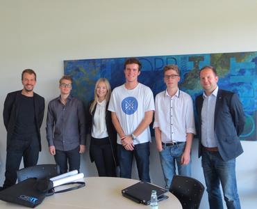 Der IT-Dienstleister ORBIT und die Hochschule Fresenius Köln starten ihre Kooperation