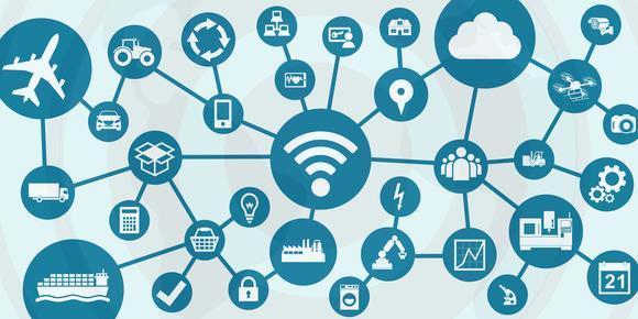 Digitalisierung und Vernetzung