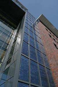 Schüco München schüco zeigt umfangreiches solarprogramm in münchen schüco