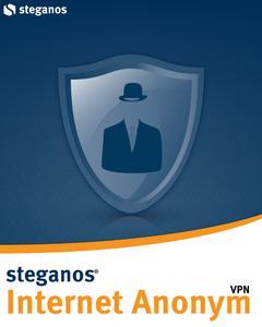 Unerkannt und anonym im Internet surfen: Steganos Internet Anonym 2012