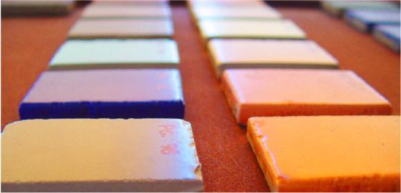 Cretaprint Soluble Salts