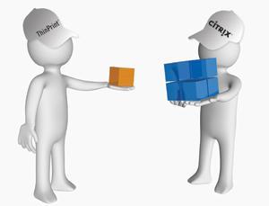 Der ThinPrint .print Client ist ab  sofort in Citrix Receiver integriert