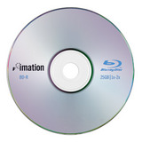 "Hinter den Kulissen von Blu-Ray und HD DVD: Imation goes ""Into the Blue"""