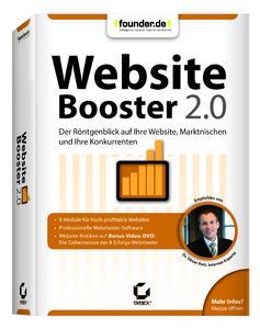 WebsiteBooster 2.0