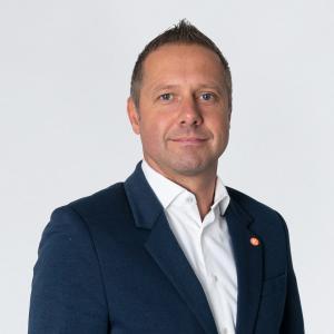 Will mit dem Sales-Team weiter für effektiven Arbeitsschutz sensibilisieren: Andreas Effing ist neuer Head of Sales DACH bei KEMPER / Foto: KEMPER GmbH