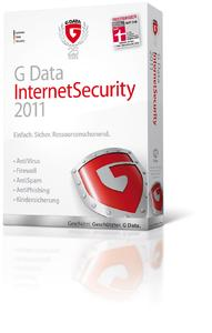 G Data InternetSecurity 2011
