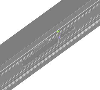 Der 3D-Konverter von elusoft erkennt Bearbeitungen – z.B. aus einem solchen 3D-Modell. Die Bearbeitungen werden erkannt und automatisch programmiert