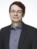 Neuer DERCOM Vorstand: Sebastian Göttel