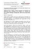 [PDF] Pressemitteilung: micropayment GmbH kann Aussagen der Deutsche Bank Research zum mobilen Payment nicht bestätigen