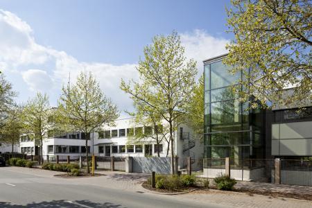 Campus-BRAIN AG / Quellenangabe: Archiv BRAIN AG