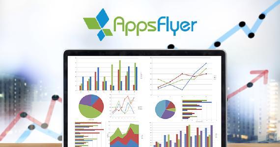 Neues Shopgate Plug-in AppsFlyer ermöglicht Tracking und Analyse von Apps für einen maximalen ROI bei Händlern