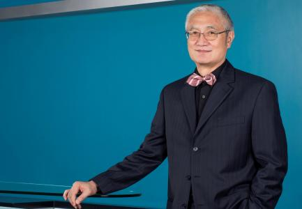 Douglas Hsiao ist neuer Global Chairman of the Board der D-Link Corporation