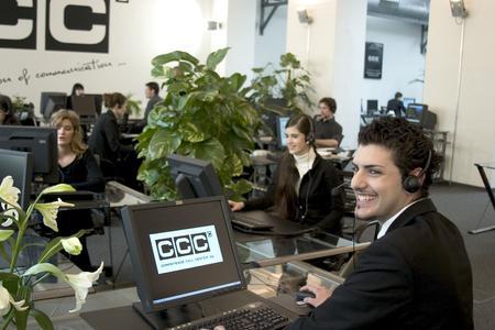 Call Center Dienstleister CCC bietet multilinguale Airline und Tourismus Kompetenz