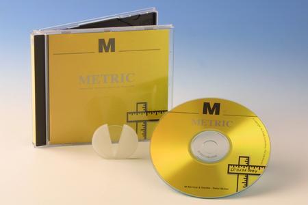 Die Metric Messsoftware - schnell und einfach zu bedienen