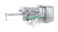 Virtual Show: Syntegon Technology showcases expertise for producing and processing liquid pharmaceuticals