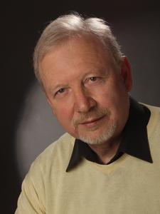Dr. med. Ulrich Pachmann