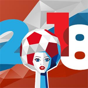 World Cup 2018 Anstoß — powered by Windows Azure!