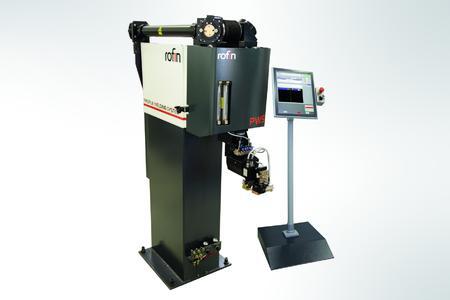 ROFIN Profile Welding System