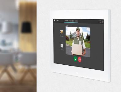 DoorBird Door Intercoms are Now Compatible with ThinKnx System