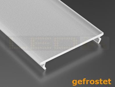 led leisten profile f r led streifen b nder strips. Black Bedroom Furniture Sets. Home Design Ideas