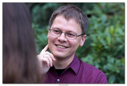 Lutz Victor Wengorz, Geschäftsführer der vwd netsolutions