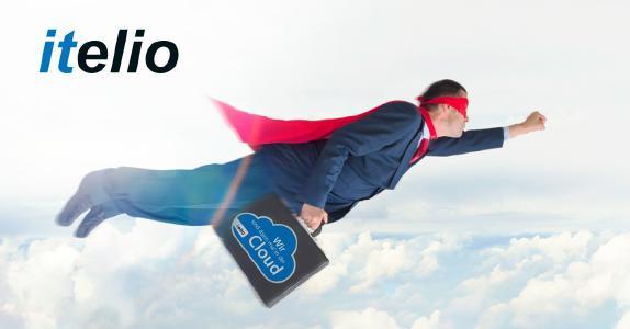 "Headerbild zum Webinar ""Azure Virtual Desktop zum Fliegen bringen"""