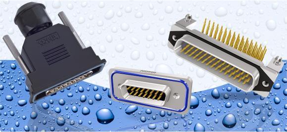 CONEC IP67 D-SUB Serien