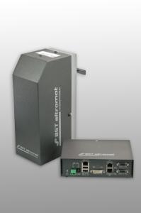 Das neue digitale Videoüberwachungssystem POWERScope 5000 für schmale und mittelbreite Produktionsprozesse zeichnet sich durch eine weiter verbesserte Bildqualität, ein noch kompakteres Design und ein innovatives Bedienkonzept mit intuitiver Gestensteuerung aus.