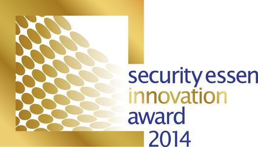 Security Innovation Award 2014 Logo