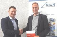 m2m Germany neuer Distributor für Red Lion