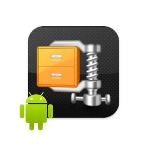 WinZip App Android