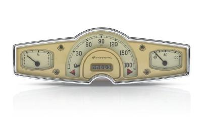 "Continental to Supply 4.2"" Color TFT Cluster to Borgward Continuing over 50 Year Relationship"