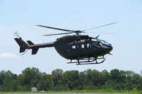 EADS North America Delivers the 50th UH-72A Lakota Light Utility Helicopter to the U.S. Army