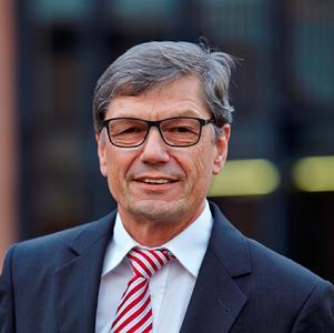 Professor Jürgen Schnell, Foto: TU Kaiserslautern