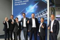 VAHLE kooperiert mit Elektronikkonzern Panasonic