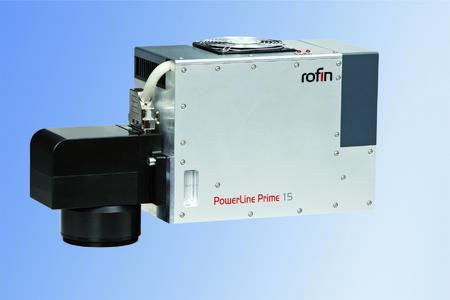 ROFIN PowerLine Prime 15