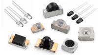 Neu im Optoelektronikportfolio: Photodioden und Phototransistoren für die Entwicklung verschiedenster Infrarotanwendungen (Bildquelle: Würth Elektronik)