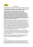 [PDF] Pressemitteilung: Unified Communications-Software von ESTOS für eco Internet Award 2011 nominiert