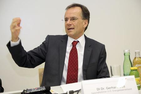 DI Dr. Gerhard Dell