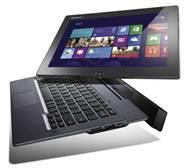Lenovo IdeaTab Lynx: Premium-Tablet mit vollwertigem Windows 8 ab sofort erhältlich