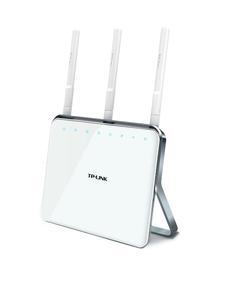Power-Kombi für Profis und anspruchsvolle Privatanwender: Archer VR200v VDSL2-Modem mit VoIP, Telefonanlage, Gigabit-Router und AC750-Dualband-WLAN