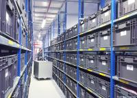 Bergzeit setzt auf Warehouse Management System inconsoWMS S