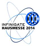 Infinigate Hausmesselogo 2014
