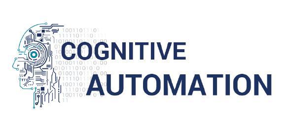 1st Cognitive Automation Conference