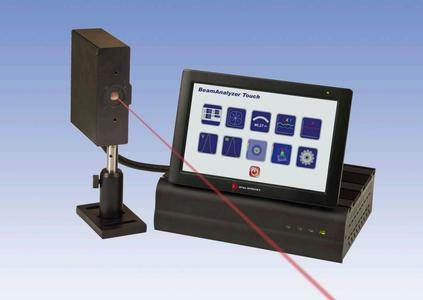 Advanced beam diagnostics for CW lasers