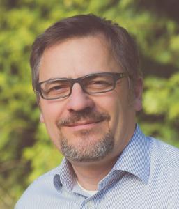 Christoph Bach – Vorstandsvorsitzender BVCP